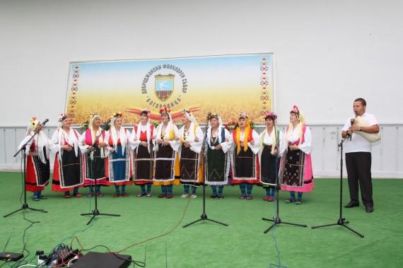 На 30 и 31 август Генерал Тошево за пореден път ще се превърне във фолклорна столица на Добруджа