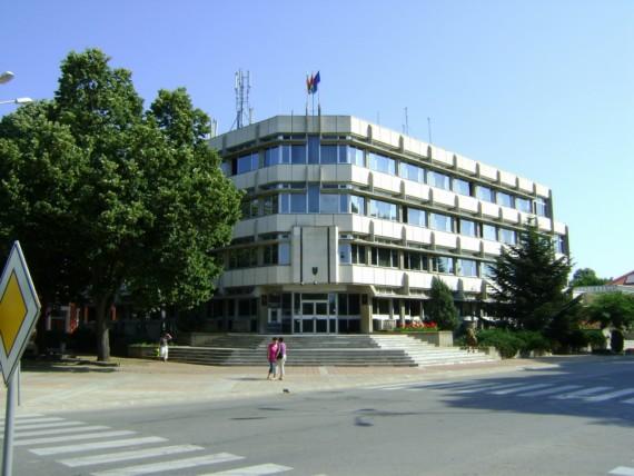 Община Генерал Тошево получи дарение – оборудване за общинските доброволни формирования