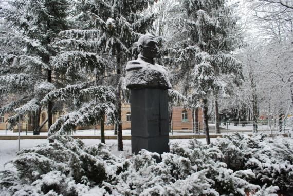 Отбелязахме 159 години от рождението на генерала от пехотата Стефан Тошев