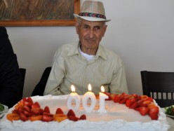 100 години живот!